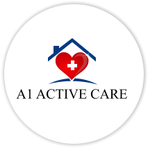 A1 Active Care, LLC logo