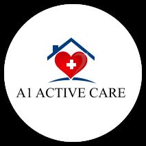 A1 Active Care, LLC logo
